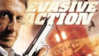 Evasive Action (Full Movie) Action, Crime