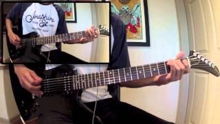 Fleetwood Mac - One Sunny Day (Guitar Play Along)