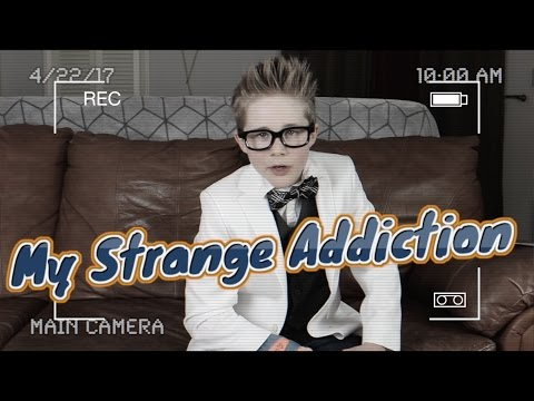 My Strange Addiction with DangMattSmith!
