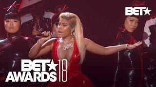"Nicki Minaj With A Sexy ""Chun-Li"