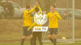 Highlights: AaB - Hobro IK 1-2 (12-01-19)