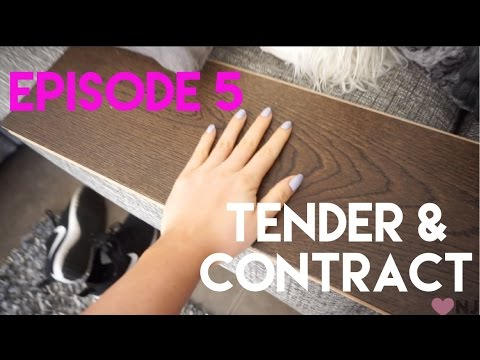 Building Our Dream Home | Hidden Charges & Contracts Signed!!  - Episode 5