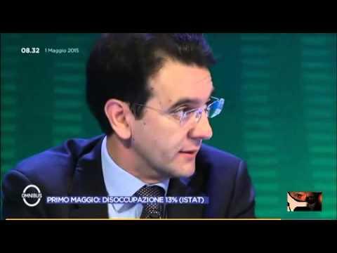 L'Ammissione - da Monti a Renzi Tutto Scritto