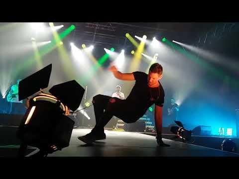 Lunetic -13.10.2017-praha:nebýt sám