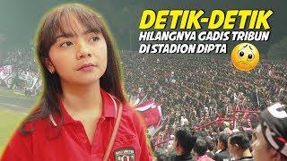 Video FIRST TIME NRIBUN BARENG PACAR, EH MALAH HILANG :( (Persebaya vs Bali United)  - HVLOG #72 MP3, 3GP, MP4, WEBM, AVI, FLV September 2019