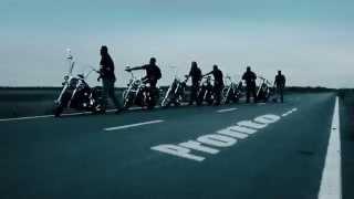 Espíritu Rebelde [Teaser]