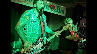 Handsome Young Strangers - The Botany View Hotel 20th Jan 2017