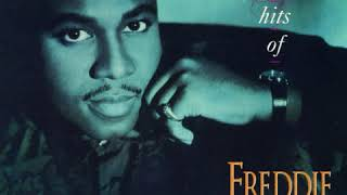 Freddie Jackson-Love Is Just A Touch Away (1993)