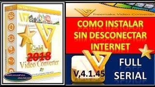 descargar freemake video converter full gratis en español