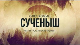 СУЧЕНЫШ - аудио-книга по рассказу Олега Кожина - HZ