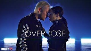 Agnez Mo   Overdose Ft Chris Brown   Choreography By Jojo Gomez & Rudeboy Donovan Ft  Sean & Kaycee