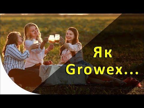 Мужчины из команды Growex поздравляют с 8 марта