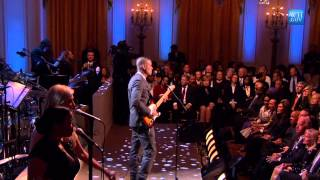 "Mark Salling performs ""Just My Imagination"" 
