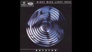 Dizzy mizz lizzy-Rise and fall