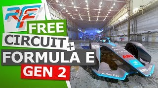 Formula E rFactor - Free video search site - Findclip Net