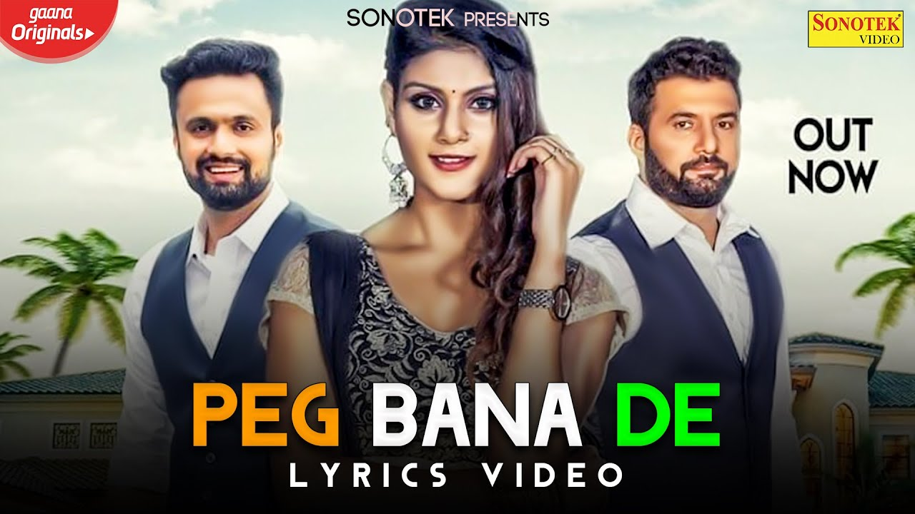 Sapna Ne Bulade Yaar   Ek Peg Bana De Yaar   Harry Dagar   New Haryanvi Songs Haryanavi 2020 Video,Mp3 Free Download