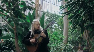 Anna B Savage - 'A Common Tern' (Live Acoustic at Barbican Conservatory)