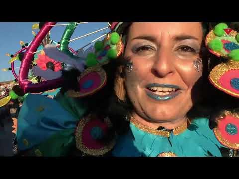 Desfile de carnaval - Alko TV