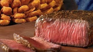 This Is The Truth About Outback Steakhouse