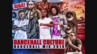 DJ GAT WE PRAY DANCEHALL X CULTURE MIX JANURARY 2018 [RAW] FT POPCAAN/ALKALINE/MASICKA 1876899-5643