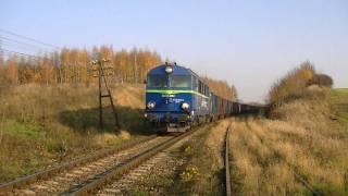 preview picture of video 'SU46 - 004 na szlaku Prabuty - Kwidzyn'