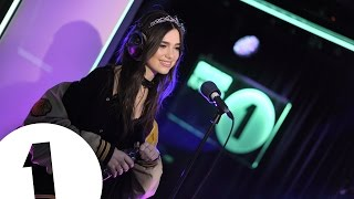 Dua Lipa - Be The One in the Live Lounge