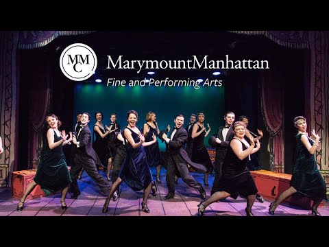 Download Fine and Performing Arts at Marymount Manhattan College
