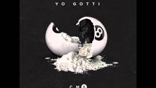 Yo Gotti - Long Way  ft Big Sean (CM8)