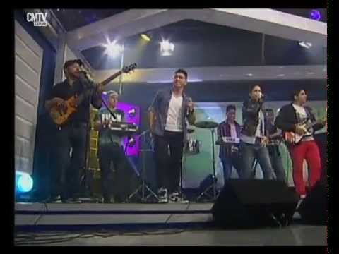 Grupo Play video Entrevista y Show - Estudio CM Julio 2015