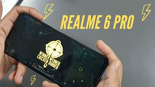 Realme 6 Pro PUBG gaming review and battery test vs Realme 6?