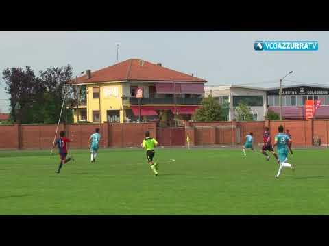 Preview video Accademia - Santostefanese 2-1 il servizio
