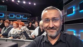 """Как я искал правду в ток-шоу """"Наша правда"""" на телеканале КТК"""