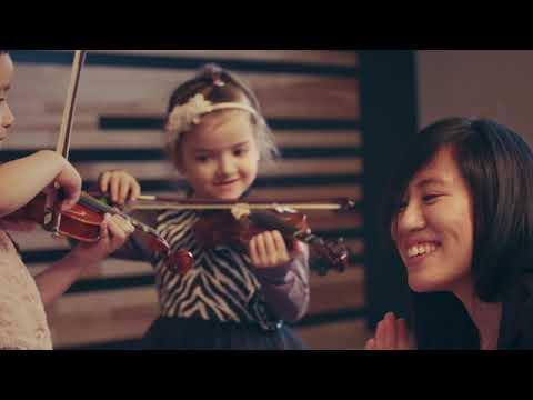 La musique aux enfants, une initiative de l'OSM