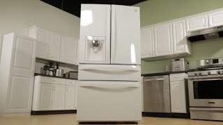This Kenmore French door fridge wins CNET's Editors' Choice