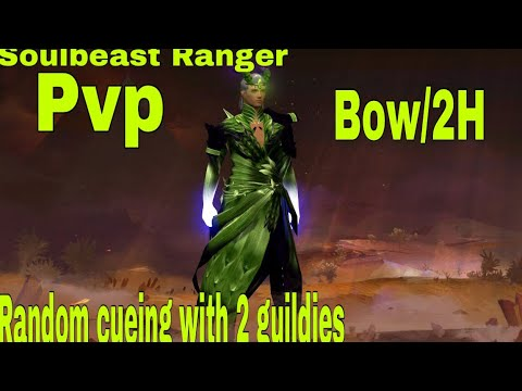 New to making gw2 YouTube videos for pvp — Guild Wars 2 Forums