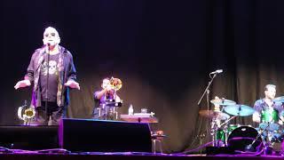 Eric Burdon & The Animals # It's My Life (City Hall, Newcastle 2018)