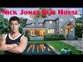 Nick Jonas House - 2017   Nick Jonas