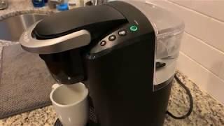 Keurig Coffee Maker Reviews 2019