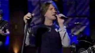 GOO GOO DOLLS - Before It's Too Late @ Craig Ferguson Live