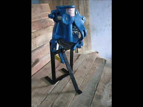 Mini Maize Sheller (Hand Operated)