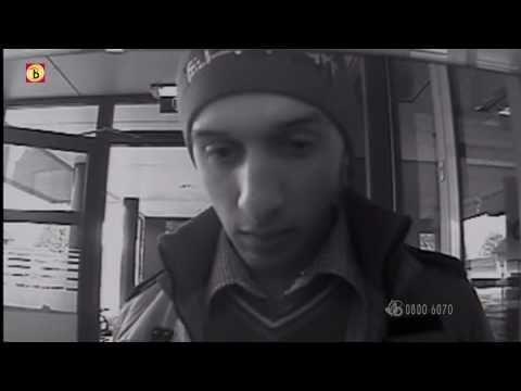 Bureau Brabant - Pinpasfraude in Cuijk