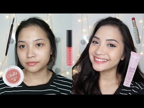 EMINA ONE BRAND TUTORIAL + REVIEW