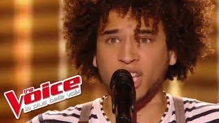 Soprano   Clown | Samuel M | The Voice France 2017 | Blind Audition