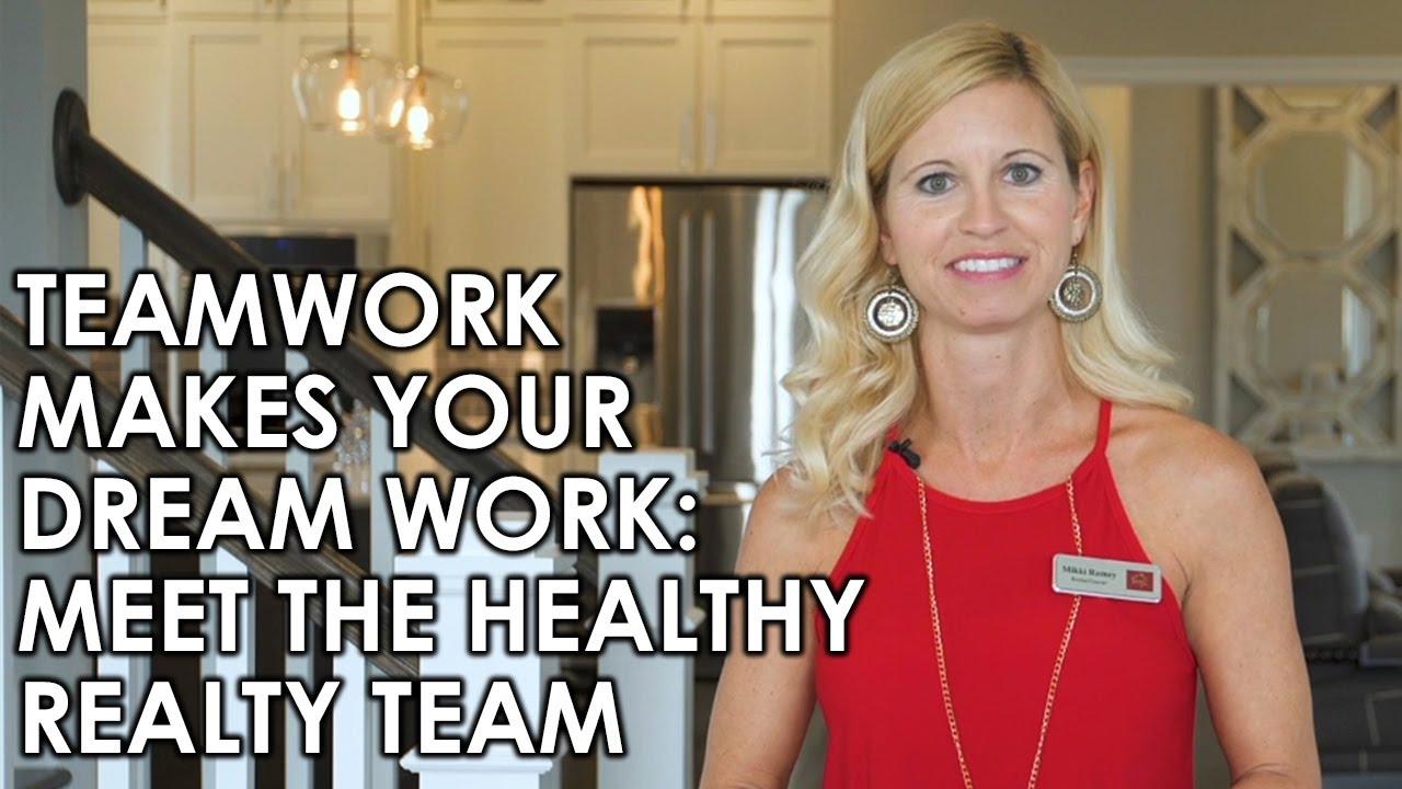 How the Mikki Ramey Real Estate Team Helps You Reach Your Goals