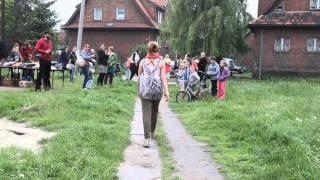 preview picture of video 'Nowe Horyzonty - Aktywna integracja społeczności Radlina 2013'