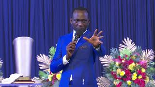 HEALING AND DELIVERANCE SERVICE.  23-03-2021