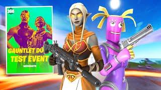 INSANE END-GAME FINISH! (Gauntlet Event)