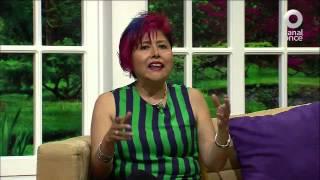 Diálogos en confianza (Familia) - Cómo apoyo a mi hija en su orientación sexual