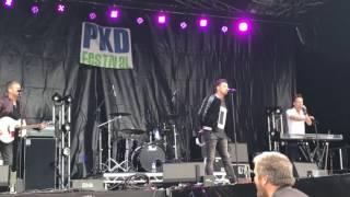 a1 Make It Good PKD Festival 2017