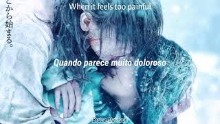 ONE OK ROCK - Broken Heart of Gold Japanese Version (Lyrics+Romeji+Legendado)